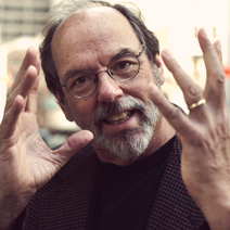Fit is Dead, Long Live Fitnesse - with Ward Cunningham and James Shore