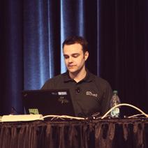 Framework Series: Kendo UI HTML5 framework with Todd Anglin