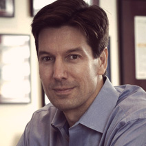 Zero Day and Trojan Horse: An interview with Mark Russinovich