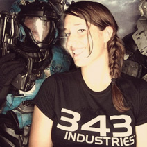 Halo 4 - Services in Azure with Caitie McCaffrey