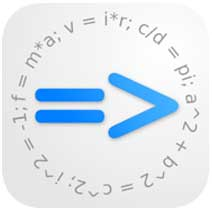 Creating Calca - A symbolic calculator with markdown for iOS and more