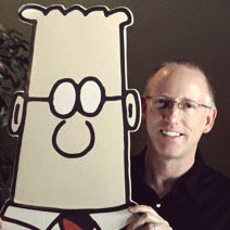 Building CalendarTree, a new startup, with Dilbert creator Scott Adams