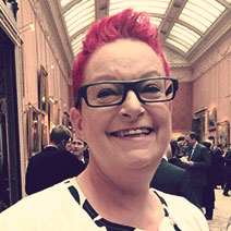 Saving Bletchley Park with Dr. Sue Black
