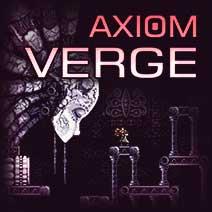 Thomas Happ from Axiom Verge