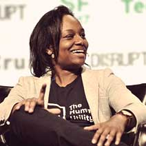 Solving real problems with software and the Human Utility with Tiffani Ashley Bell