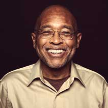 Clyde W. Ford on THINK BLACK: a memoir about the first Black software engineer