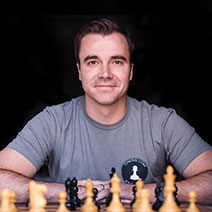 Beyond The Queen's Gambit with Chess.com's Danny Rensch